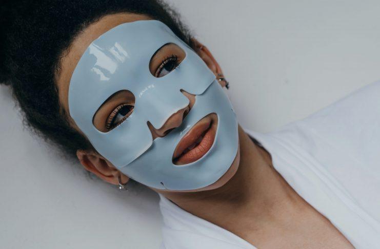 Homemade skin care - anti-aging skincare ingredients