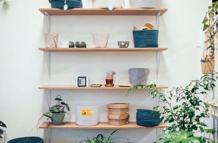 Eco-friendly, green home design ideas
